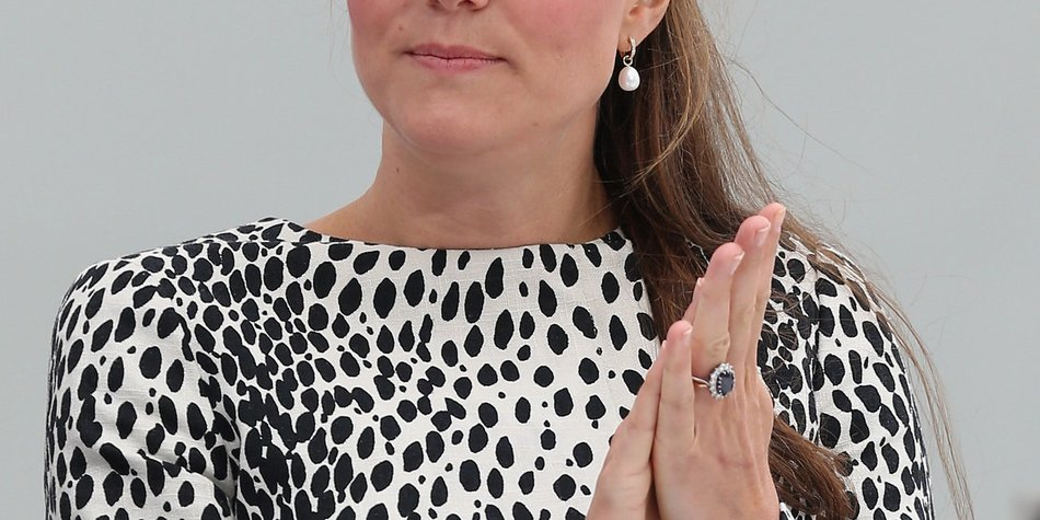 Kate Middleton: Hasst sie Cressida Bonas?