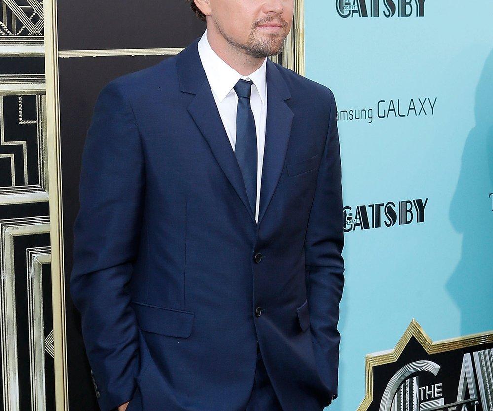 Leonardo DiCaprio ist ein Modelizer