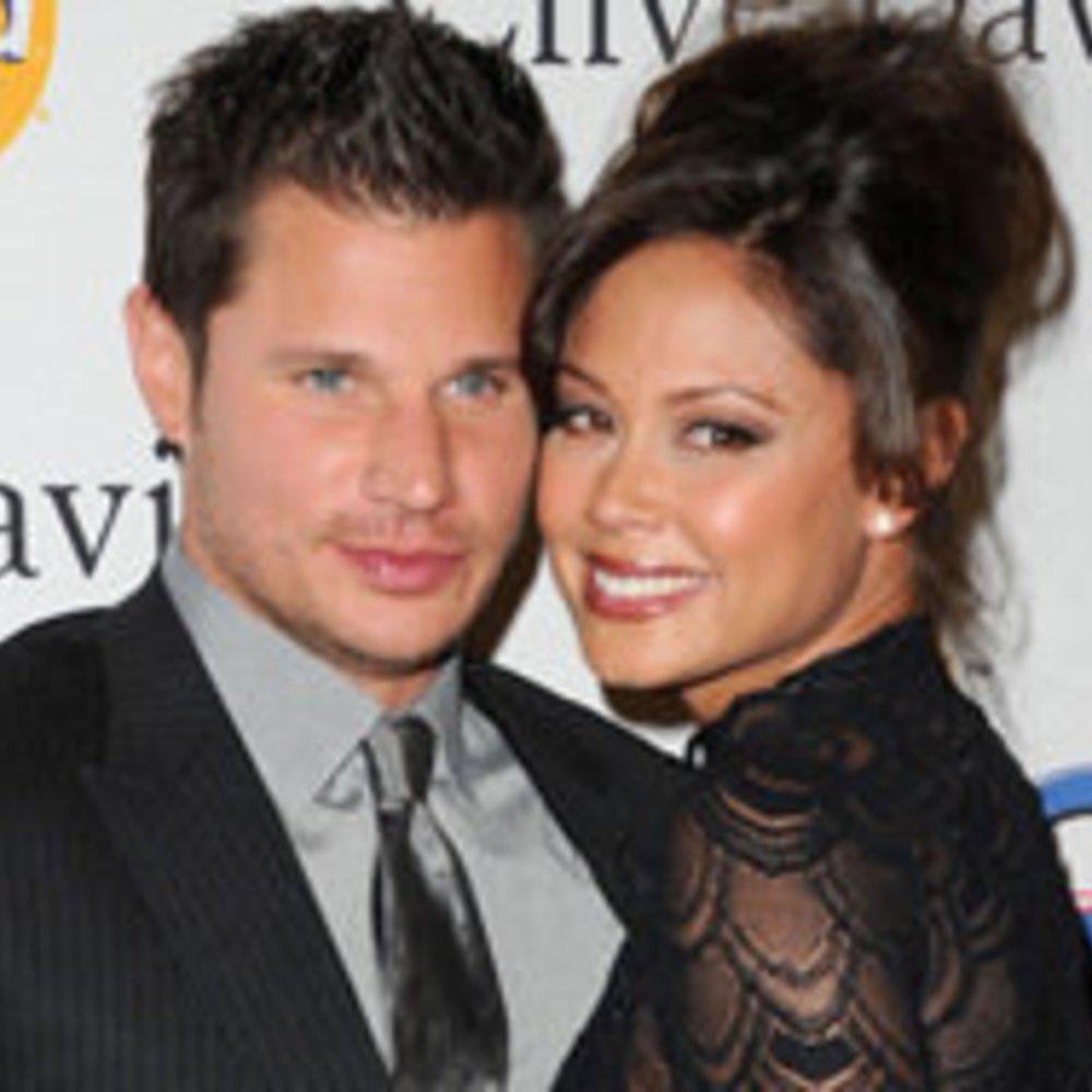 Nick Lachey & Vanessa Minnillo: Unterstützung ist das Wichtigste!