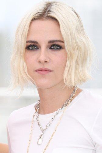 Kristen Stewart: Erblondet