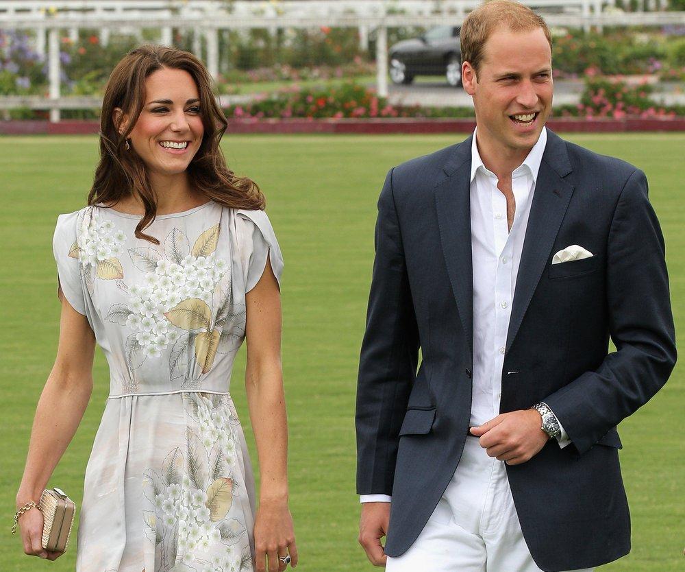 Kate Middleton: Erste Statements zur Geburt ihres Sohnes