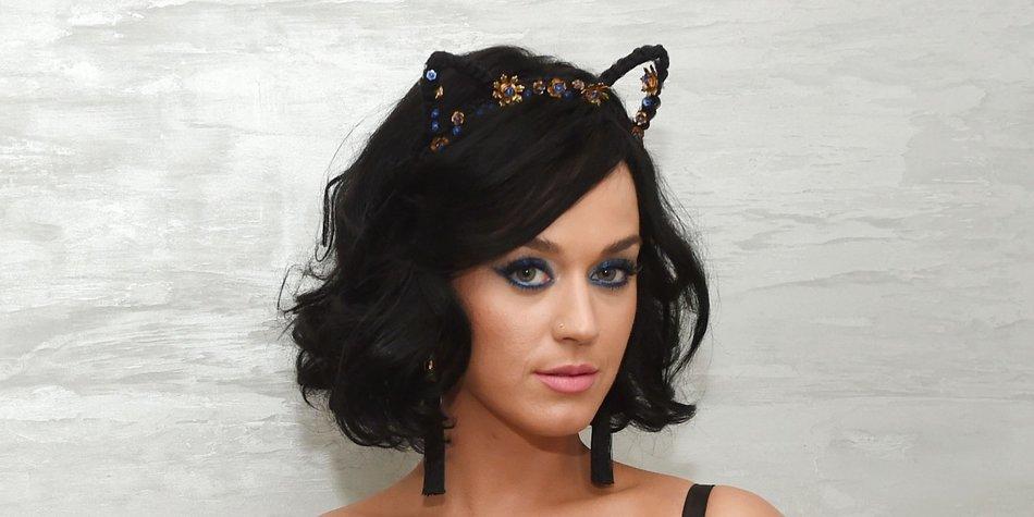 Katy Kat von Sängerin Katy Perry