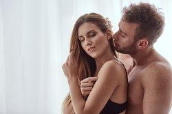 Sexuelle Anziehung
