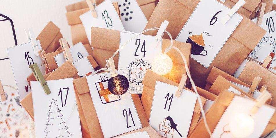Kreative geschenkideen selber basteln