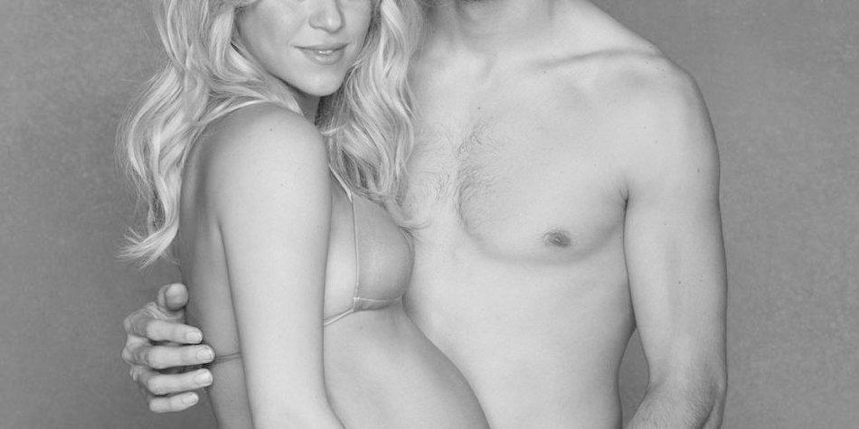 Shakira: Wird sie noch diese Woche Mutter?