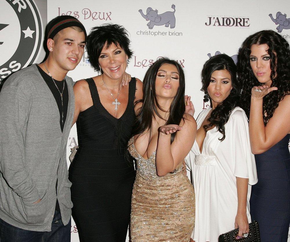 Kim Kardashian: Familie sucht Grab