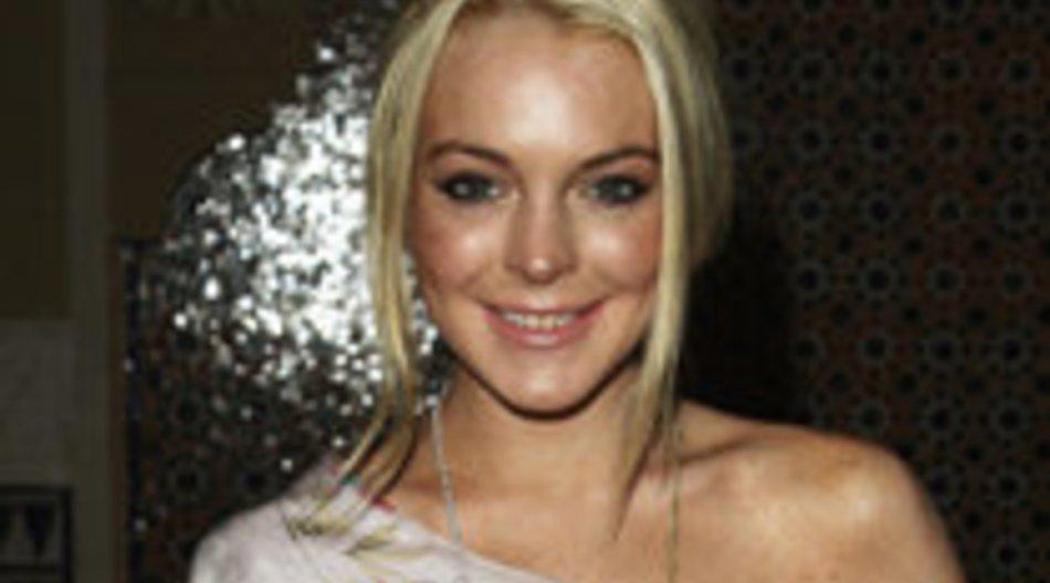 """Lindsay Lohan: """"Mein Vater ist ein Irrer!"""""""