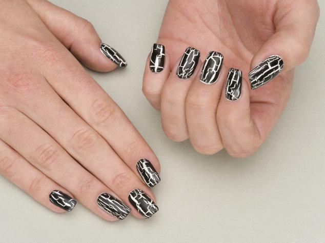 nagelmuster machen deine ngel zu einem echten highlight - Nagel Lackieren Muster