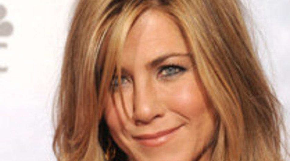 Jennifer Aniston hat anscheinend die große Liebe gefunden