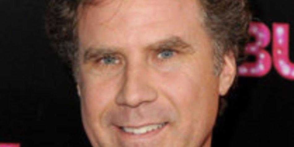Will Ferrell ist gerne überbezahlt