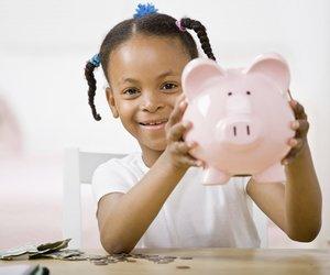 Der Umgang mit Geld – Einteilen des Taschengeldes