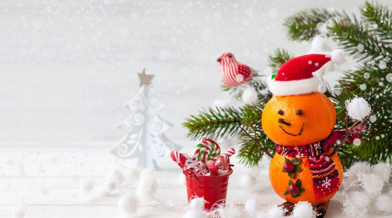 Weihnachtsduft selber machen