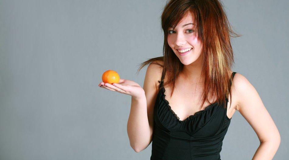 Mandarinenduft