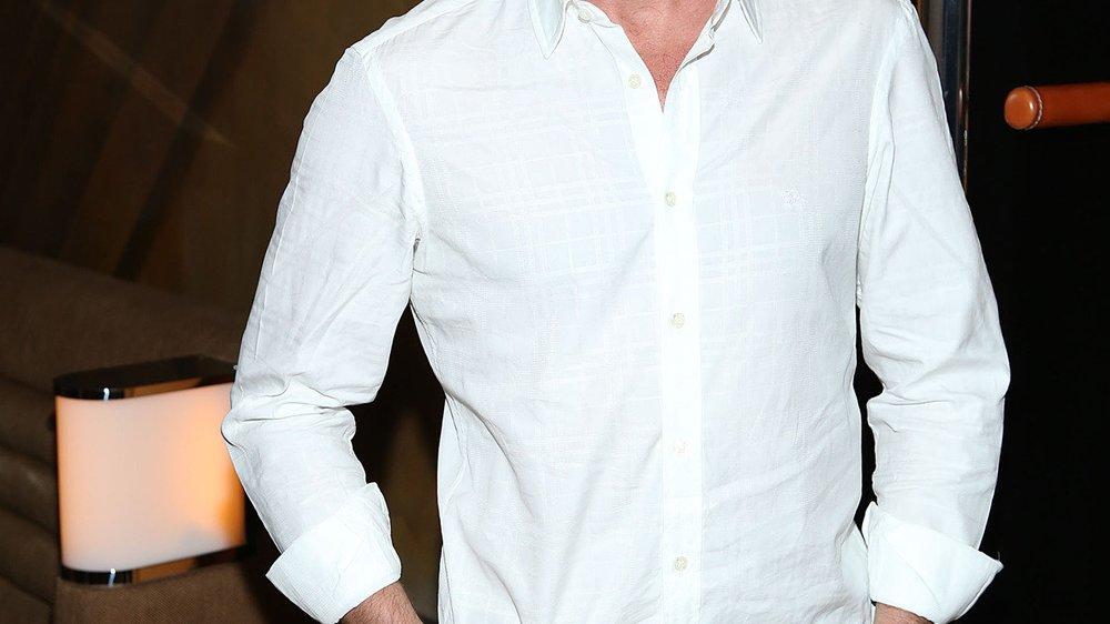 Miranda Kerr: Wurde sie von Gerard Butler angemacht?