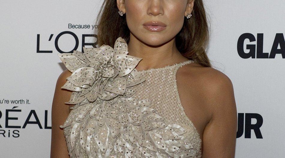 Jennifer Lopez kämpft um ihre Kinder