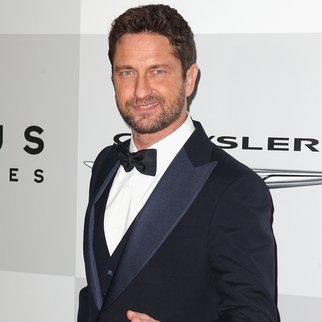 BEVERLY HILLS, CA - JANUARY 10: Actor Gerard Butler attends Universal, NBC, Focus Features and E! Entertainment Golden Globe Awards After Party sponsored by Chrysler at The Beverly Hilton Hotel on January 10, 2016 in Beverly Hills, California. (Photo by Imeh Akpanudosen/Getty Images)
