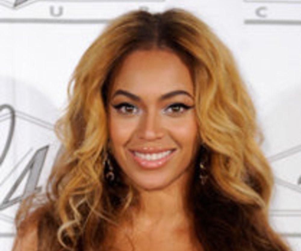Beyoncé Knowles will helfen