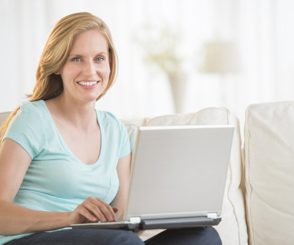 Online Schwangerschaftstest