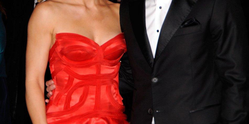 Justin Timberlake und Jessica Biel: Streit wegen Musikvideo!