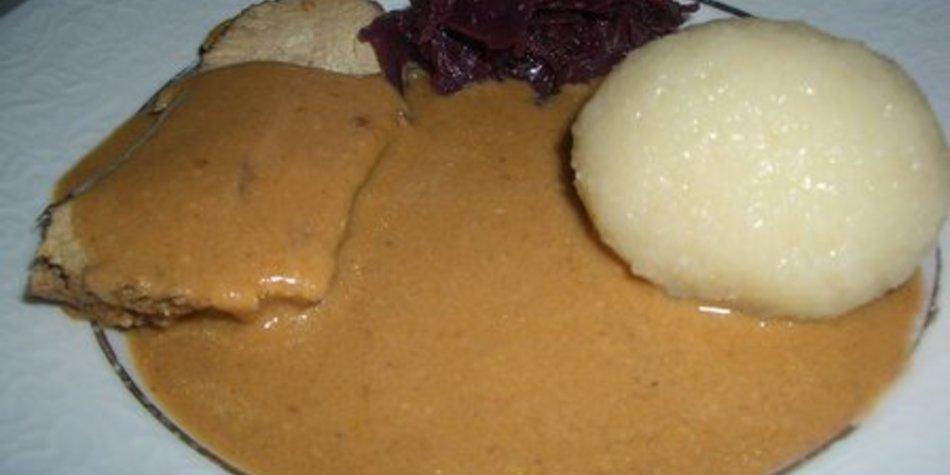 Putenbraten