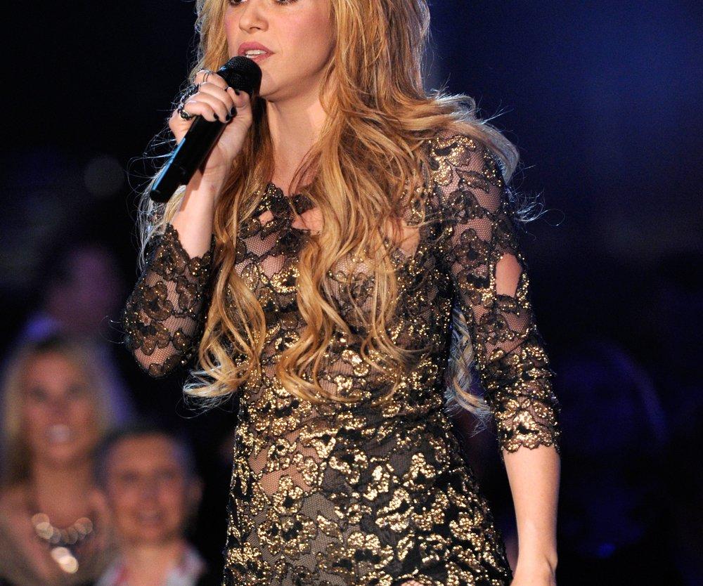 Shakira entwirft jetzt Spielzeug
