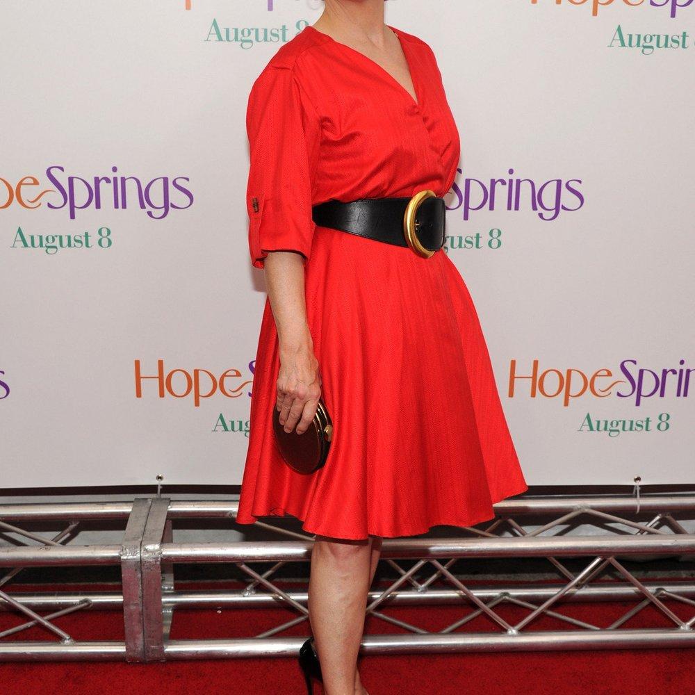 Meryl Streep: Mit mir hat man es nicht leicht