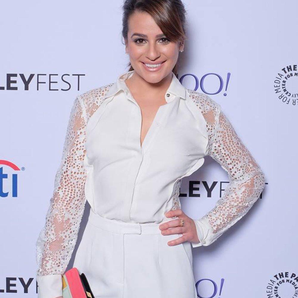 """Lea Michele und ihre Kollegen nehmen Abschied von """"Glee"""""""