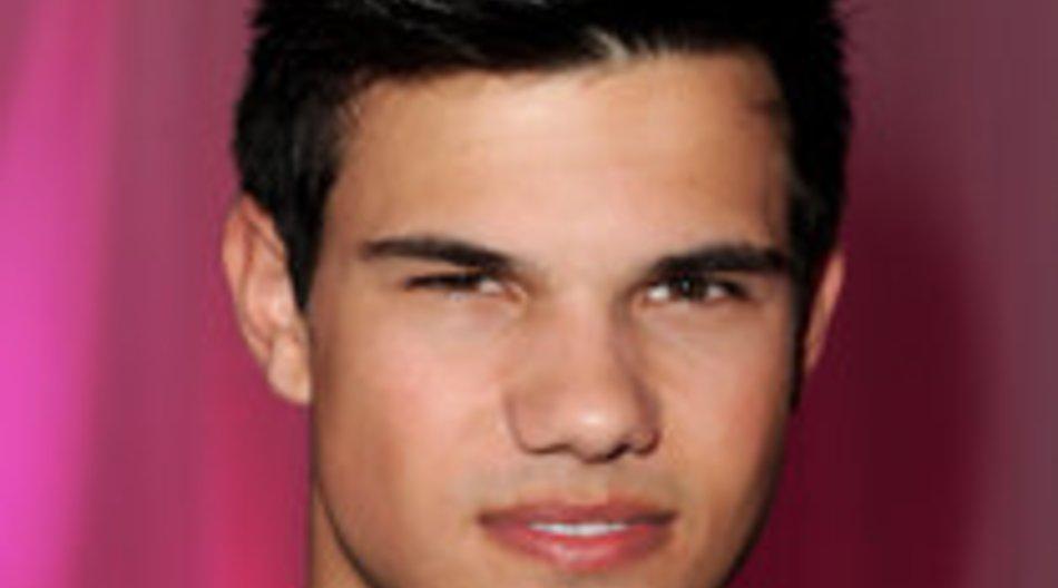 Twilight-Star Taylor Lautner: Gefragt wie nie!