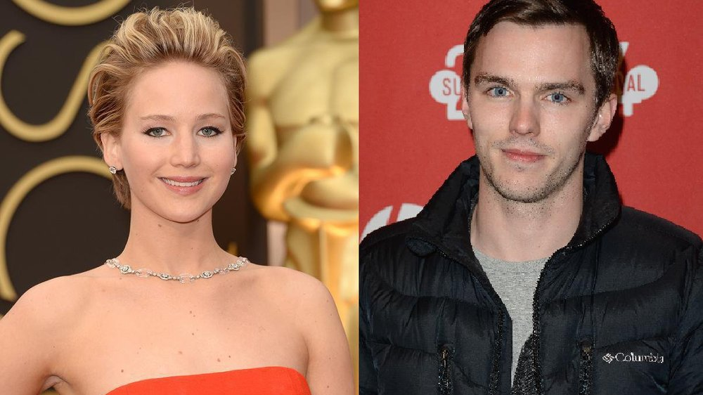 Jennifer Lawrence: Jetzt spricht Nicholas Hoult