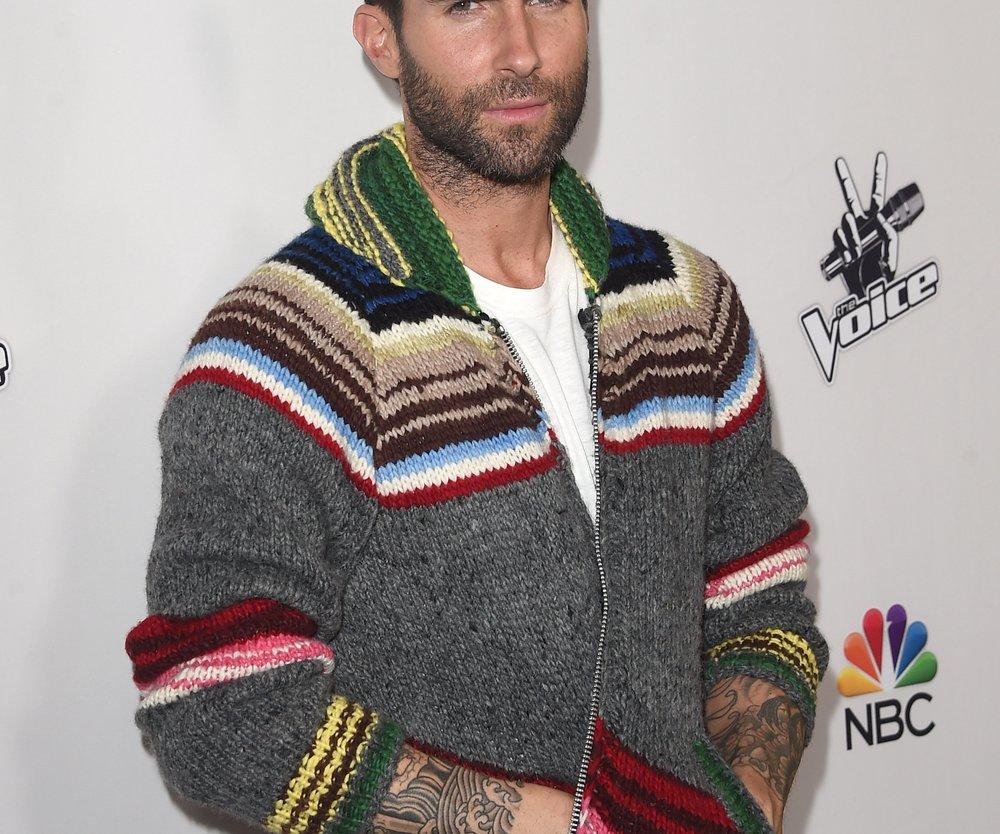 Adam Levine als Hochzeitscrasher