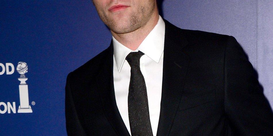 Robert Pattinson: Stellt er bald die Frage aller Fragen?