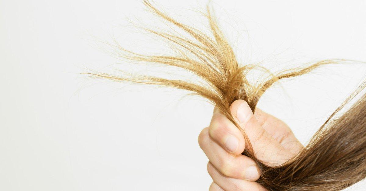 Stehen ab haare Haare stehen