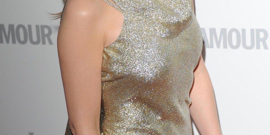 Kylie Minogue: Konzerte statt Drogen