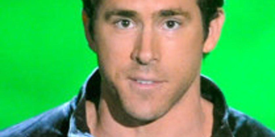 "Ryan Reynolds: Heute Nachmittag in ""Wild X-Mas"""