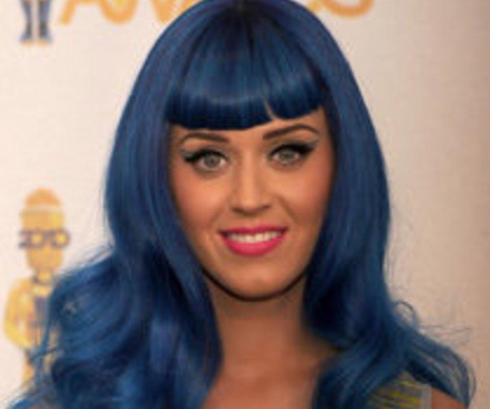 Katy Perry: So erobert sie Männerherzen