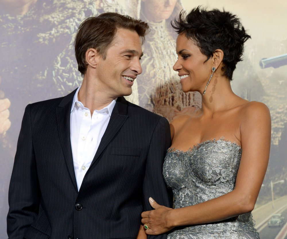 Halle Berry hat geheiratet!