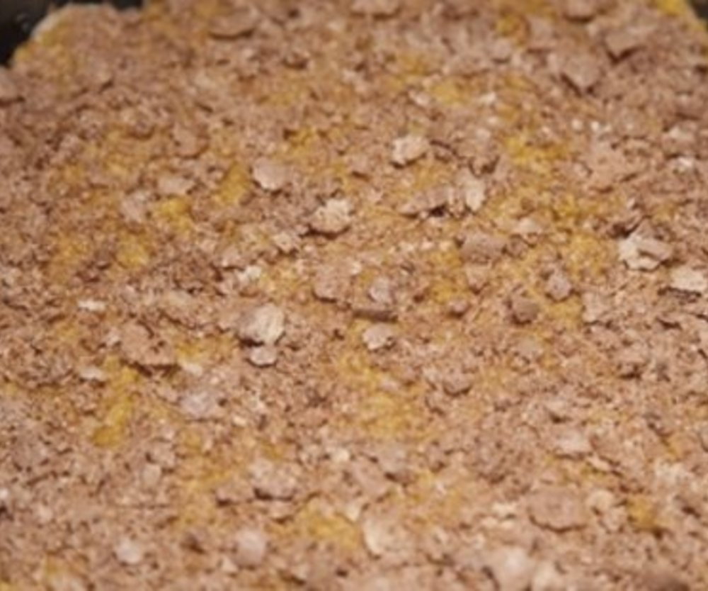 Bratapfel Tiramisu mit VERPOORTEN ORIGINAL Eierlikör