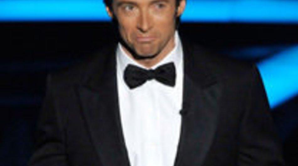 Und der Oscar geht an Burberry