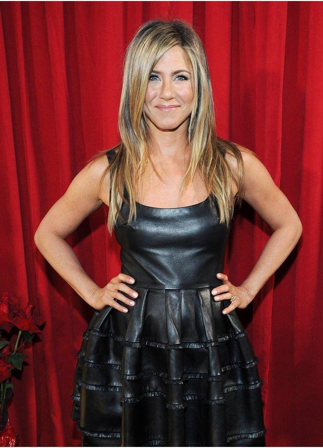 Jennifer Aniston: Erzählt sie wirklich alles?