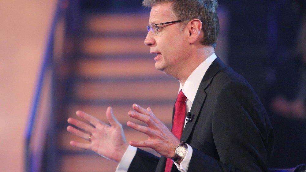 Wer wird Millionär: Quiz auf RTL
