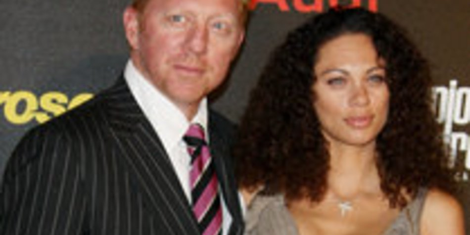 Boris Becker: Besuch bei der BILD