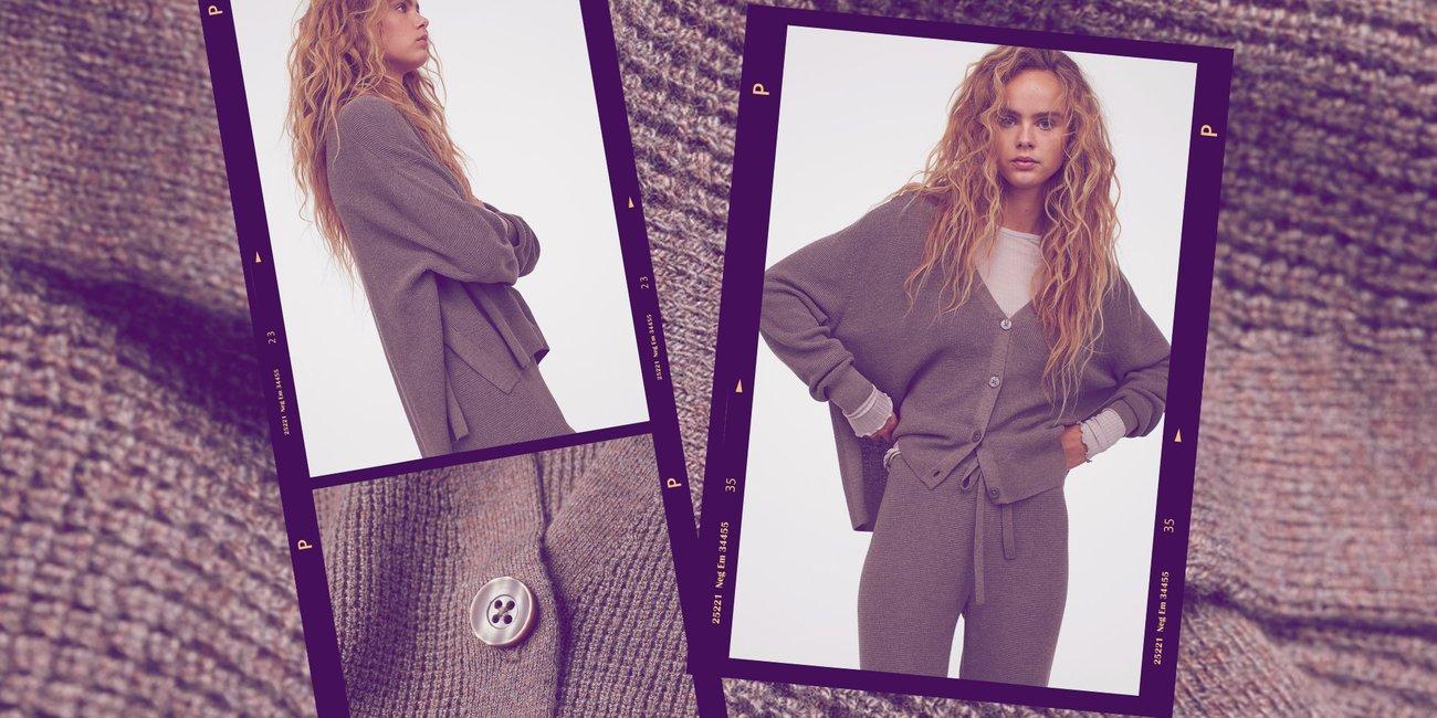 H&M Cardigan Trendteil
