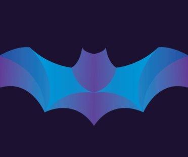 Batman-Tattoo