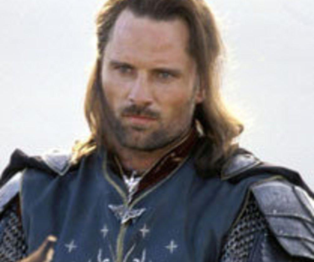 Herr der Ringe – Die Rückkehr des Königs auf VOX