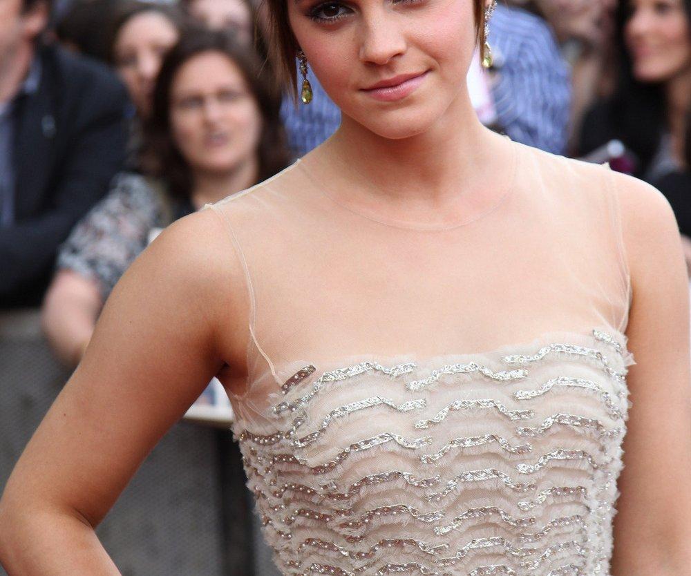 Emma Watson vermisst Hermine