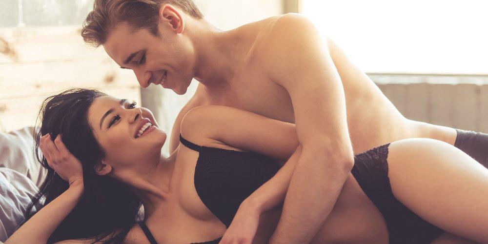 5 Sex-Trends, die du ausprobieren solltest