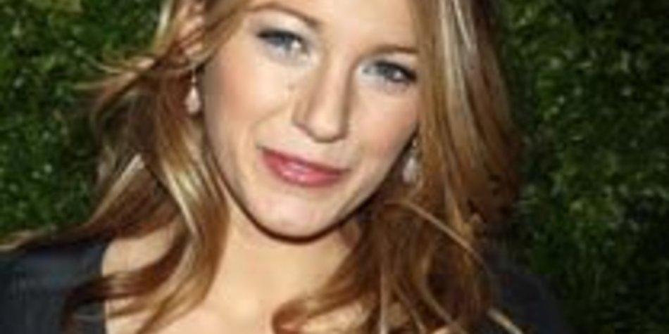 """Blake Lively: Der Star aus """"Gossip Girl"""""""