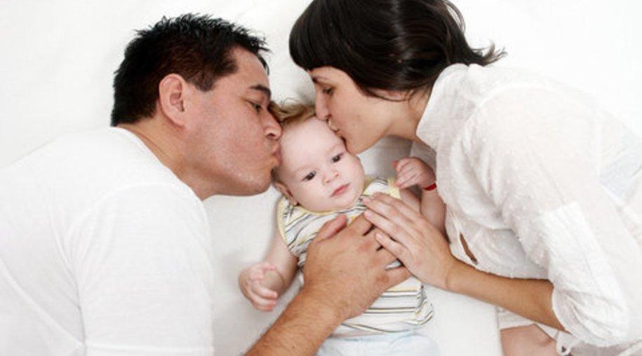 Der richtige Schlafplatz für Dein Baby