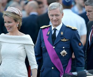 Philipp ist der neue König von Belgien!