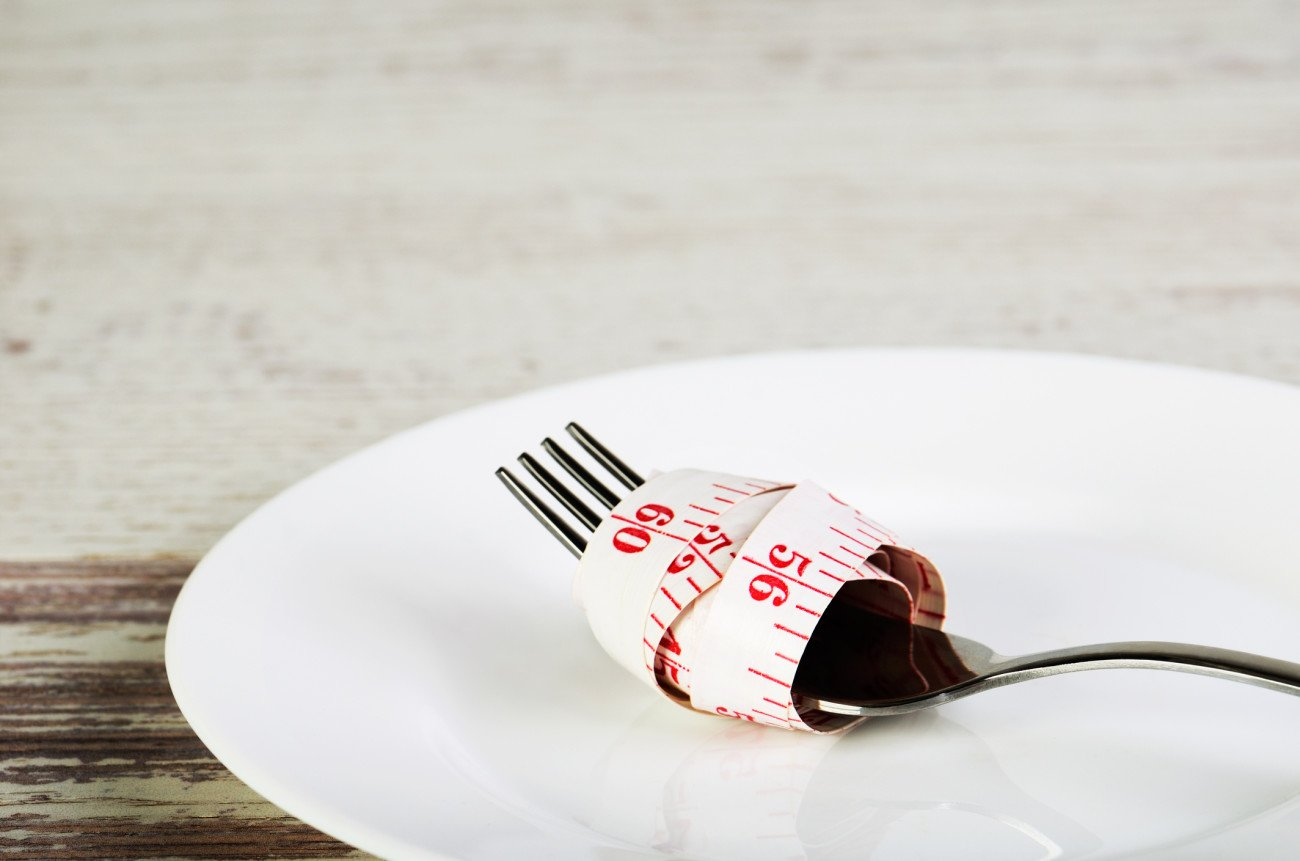 Abends nichts essen